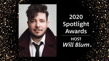 Will Blum Spotlight Awards 2020