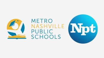 MNPS and NPT partner to provide kids at home with educational programming.