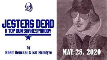 Nashville Shakes presents 'Jesters Dead'