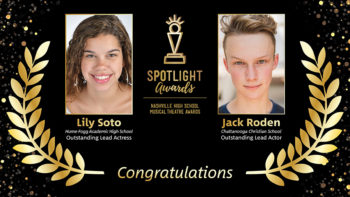 2020 Spotlight Awards announces honorees